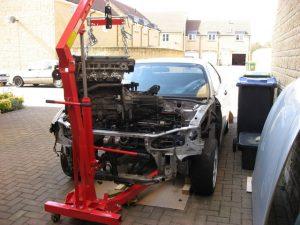 car repairs pretoria North